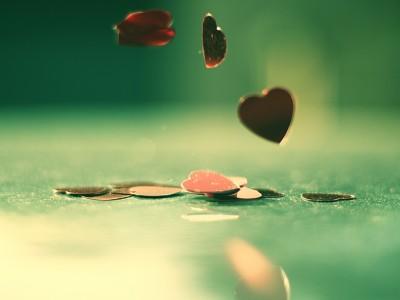 fainng in love